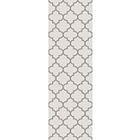 Surya Isle ISL3001-268 Hand Woven Rug, 26 x 8 Rectangle