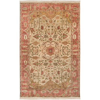 Surya Adana IT1181-3959 Hand Knotted Rug, 39 x 59 Rectangle