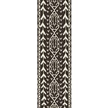 Surya Jill Rosenwald Bjorn BJR1000-268 Hand Knotted Rug, 26 x 8 Rectangle