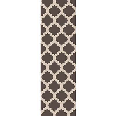 Surya Cosmopolitan COS9241-268 Hand Tufted Rug, 26 x 8 Rectangle