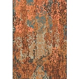 Surya Brocade BRC1009-23 Hand Knotted Rug, 2 x 3 Rectangle