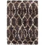 Surya Rhapsody RHA1030-58 Hand Woven Rug, 5 x 8 Rectangle
