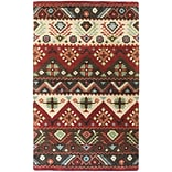 Surya Dream DST381-58 Hand Tufted Rug, 5 x 8 Rectangle