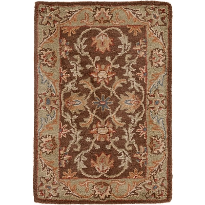 Surya Caesar CAE1009-23 Hand Tufted Rug, 2 x 3 Rectangle