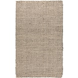 Surya Reeds REED826-58 Hand Woven Rug, 5 x 8 Rectangle
