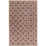 Surya Goa G5101-58 Hand Tufted Rug, 5 x 8 Rectangle