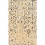 Surya Banshee BAN3315-58 Hand Tufted Rug, 5 x 8 Rectangle