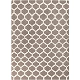 Surya Frontier FT122-811 Hand Woven Rug, 8 x 11 Rectangle