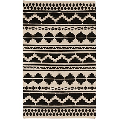 Surya Frontier FT431-3656 Hand Woven Rug, 36 x 56 Rectangle