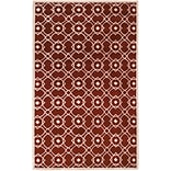 Surya Goa G5105-23 Hand Tufted Rug, 2 x 3 Rectangle