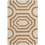 Surya Angelo Home Hudson Park HDP2015-23 Hand Tufted Rug, 2 x 3 Rectangle
