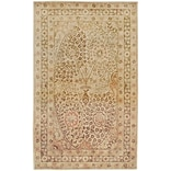 Surya Vintage VTG5202-58 Hand Tufted Rug, 5 x 8 Rectangle