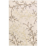 Surya Athena ATH5008-58 Hand Tufted Rug, 5 x 8 Rectangle