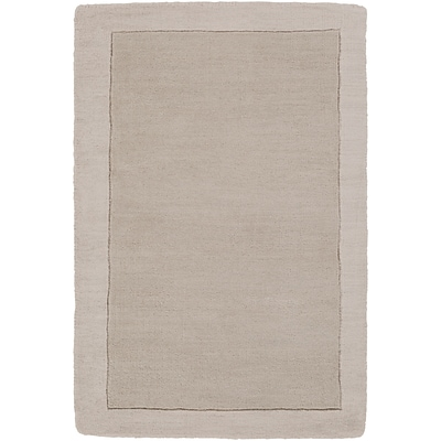 Surya Angelo Home Madison Square MDS1001-23 Hand Loomed Rug, 2 x 3 Rectangle