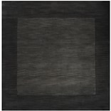 Surya Mystique M347-6SQ Hand Loomed Rug, 6 Square