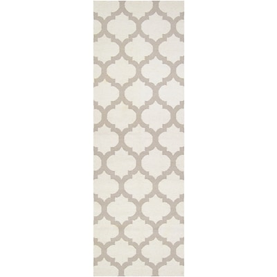 Surya Frontier FT120-268 Hand Woven Rug, 26 x 8 Rectangle