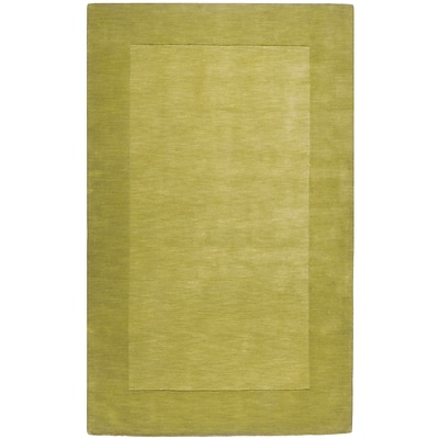 Surya Mystique M346-23 Hand Loomed Rug, 2 x 3 Rectangle