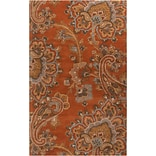 Surya Sea SEA170-58 Hand Tufted Rug, 5 x 8 Rectangle