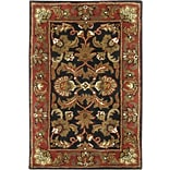 Surya Ancient Treasures A108-23 Hand Tufted Rug, 2 x 3 Rectangle