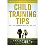 Child Training Tips: What I Wish I Knew