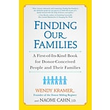 Finding Our Families: A First-of-Its-Kind