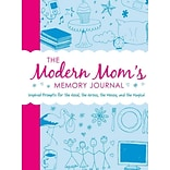 The Modern Moms Memory Journal: Inspired