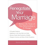 Renegotiate Your Marriage:Balance the Terms