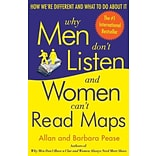Why Men Dont Listen: And Women Cant Read