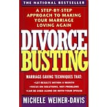 Divorce Busting: A Revolutionary and Rapid