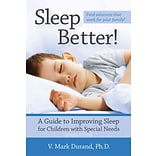 Sleep Better!: A Guide to Improving Sleep