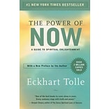 The Power Of Now: A Guide To Spiritual