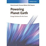 Powering Planet Earth: Energy Solutions