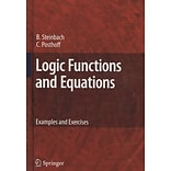 Logic Functions and Equations: Examples