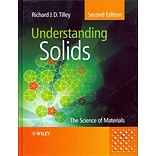 Understanding Solids: The Science of Materials