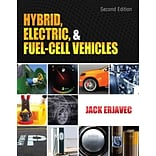 Hybrid, Electric, & Fuel-Cell Vehicles