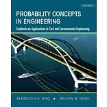 Probability Concepts in Engineering: Emphasis on Applications in Civil & Environmental Engineering