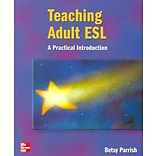 Teaching Adult Esl: A Practical Intro