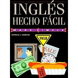 Ingles Hecho Facil/ Made Simple English