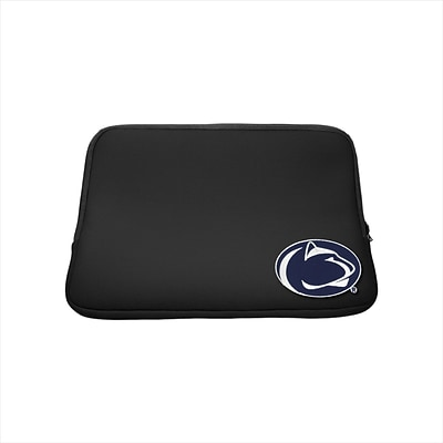Centon 13.3 Black Laptop Sleeve; Penn State University