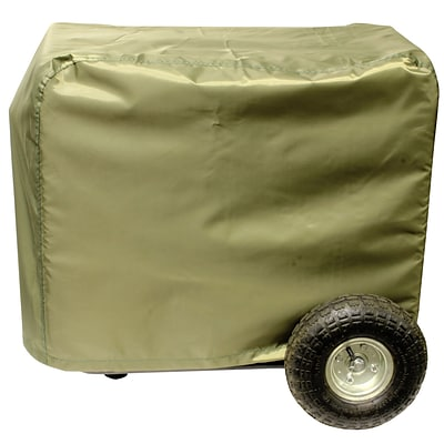 Buffalo Tools Sportsman™ GENCOV Protective Generator Cover, X-Large, Green