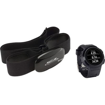 OR Running Watch With Heart Rate Monitor