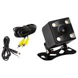 Pyle® Rear View Camera W/NGHT VSN LED Light