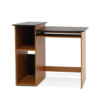 Furinno® Econ Multipurpose Computer Wood Writing Desk