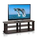 Furinno® Wood Television Stand