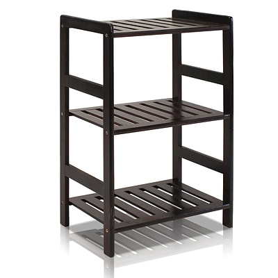 Furinno® 24.6 x 16.14 Pine Wood Bookcase