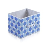 Furinno® Blue Storage Container