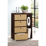 Multipurpose Storg Shelf Cabinet Dresser