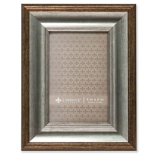 Lawrence Home 4x6 Poly Gallery Frame 536546
