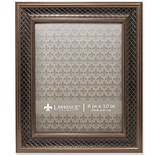 Lawrence Home 8x10 Poly Gallry Frame 536680