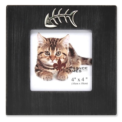 Lawrence Frames Sentiments 4L x 4W Wood Pet Picture Frame 545544